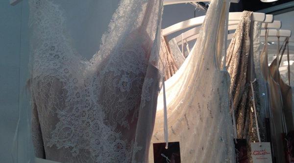Bridal Fashion - The Dressing Rooms