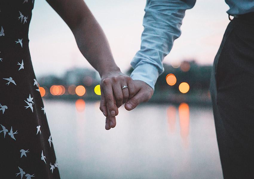 TDR Bridal - Wedding Proposal Stories