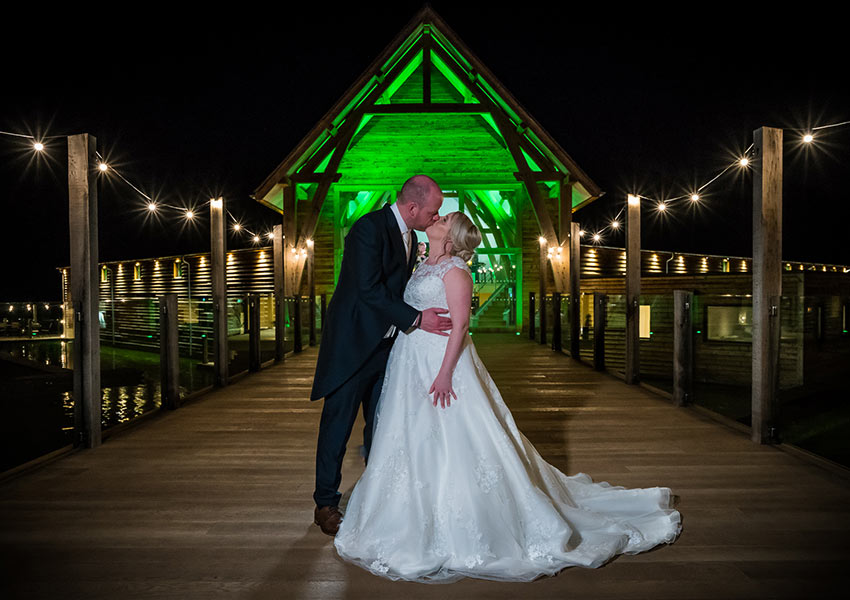 Mill Barns Wedding Venue - TDR Bridal