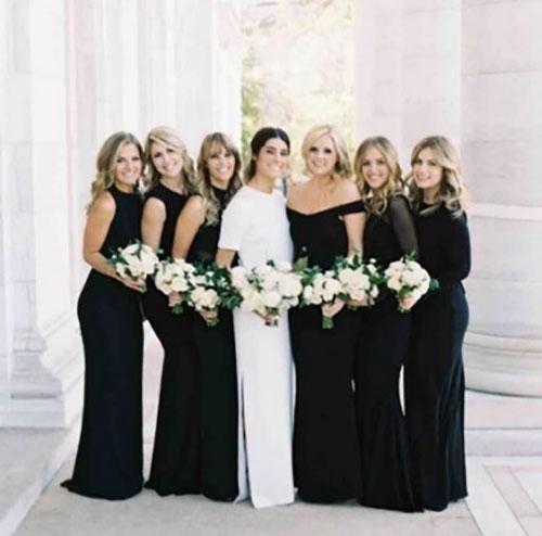 All Things Bridal - Bridesmaids