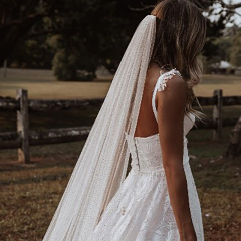 All Things Bridal - The Veil