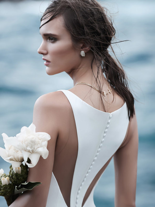 Spring Wedding - a selection of dresses perfect for the prettiest season